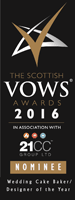 VOWS Awards Nominee 2016