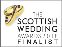 Scottish Wedding Awards 2018 Logo