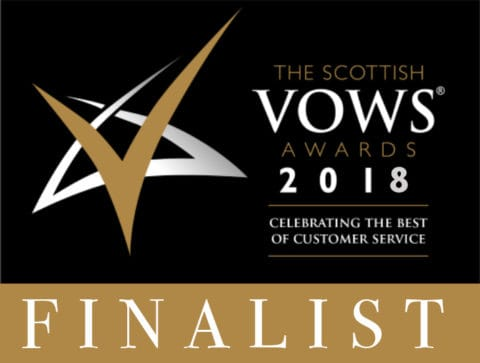 VOWS Awards Finalist 2018