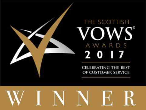 VOWS Awards WINNER 2017